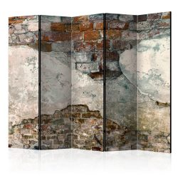 Paraván - Tender Walls II [Room Dividers] 5 részes 225x172 cm