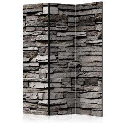 Paraván - Stony Facade [Room Dividers] 3 részes  135x172 cm