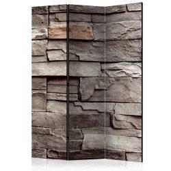 Paraván - Wall of Silence [Room Dividers] 3 részes  135x172 cm