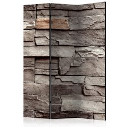 Paraván - Wall of Silence [Room Dividers] 3 részes  135x172 cm  -  ajandekpont.hu