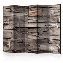 Paraván - Wall of Silence II [Room Dividers] 5 részes 225x172 cm