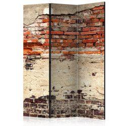 Paraván - City History [Room Dividers] 3 részes  135x172 cm