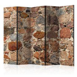 Paraván - Stony Artistry II [Room Dividers] 5 részes 225x172 cm