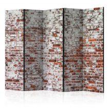 Paraván - Echo of Time II [Room Dividers] 5 részes 225x172 cm