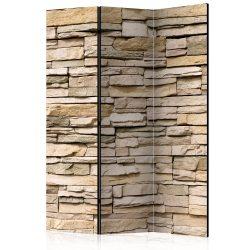 Paraván - Decorative Stone [Room Dividers] 3 részes  135x172 cm