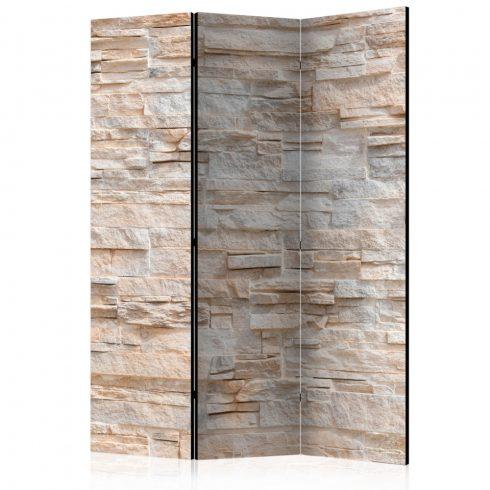 Paraván - Stony Gracefulness [Room Dividers] 3 részes  135x172 cm  -  ajandekpont.hu