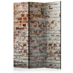 Paraván - Walls of Memory [Room Dividers] 3 részes  135x172 cm  -  ajandekpont.hu