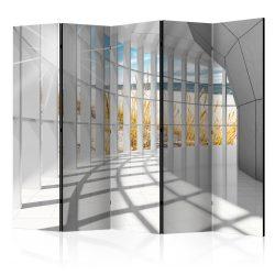 Paraván - Seaside Bastion II [Room Dividers] 5 részes 225x172 cm