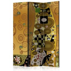Paraván - Artistic Geometry [Room Dividers] 3 részes  135x172 cm