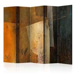 Paraván - Modern Artistry II [Room Dividers] 5 részes 225x172 cm