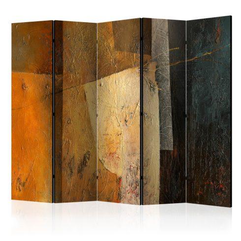 Paraván - Modern Artistry II [Room Dividers] 5 részes 225x172 cm  -  ajandekpont.hu