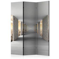 Paraván - Skyward Corridor [Room Dividers] 3 részes  135x172 cm
