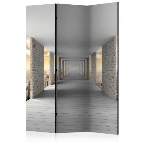 Paraván - Skyward Corridor [Room Dividers] 3 részes  135x172 cm  -  ajandekpont.hu