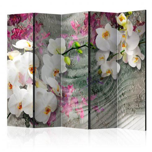 Paraván - Sounds of Desert II [Room Dividers] 5 részes 225x172 cm  -  ajandekpont.hu