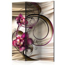 Paraván - Sweetness of Elation [Room Dividers] 3 részes  135x172 cm  -  ajandekpont.hu