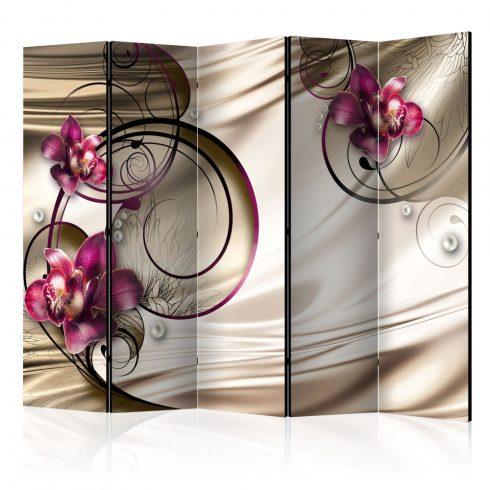 Paraván - Sweetness of Elation II [Room Dividers] 5 részes 225x172 cm  -  ajandekpont.hu