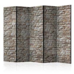 Paraván - Reality II [Room Dividers] 5 részes 225x172 cm