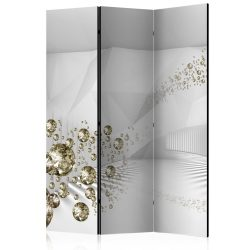 Paraván - Diamond Corridor [Room Dividers] 3 részes  135x172 cm