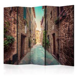 Paraván - Magic Tuscany II [Room Dividers] 5 részes 225x172 cm