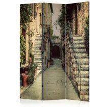 Paraván - Tuscan Memories [Room Dividers] 3 részes  135x172 cm