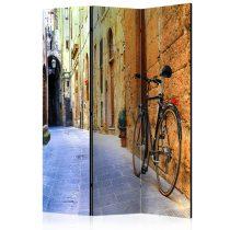 Paraván - Italy Holidays [Room Dividers] 3 részes  135x172 cm