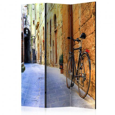 Paraván - Italy Holidays [Room Dividers] 3 részes  135x172 cm  -  ajandekpont.hu