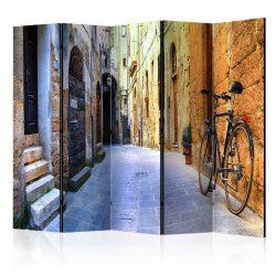 Paraván - Italy Holidays II [Room Dividers] 5 részes 225x172 cm