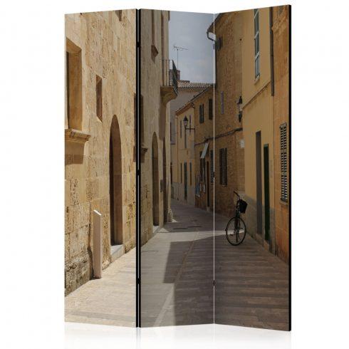 Paraván - Summer in Mallorca [Room Dividers] 3 részes  135x172 cm  -  ajandekpont.hu