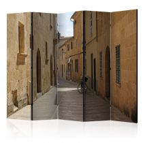 Paraván - Summer in Mallorca II [Room Dividers] 5 részes 225x172 cm