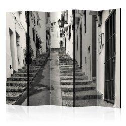 Paraván - Altea Old Town II [Room Dividers] 5 részes 225x172 cm