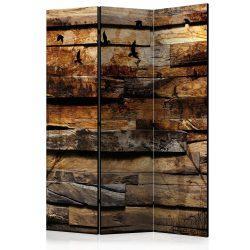 Paraván - Reflection of Nature [Room Dividers] 3 részes  135x172 cm