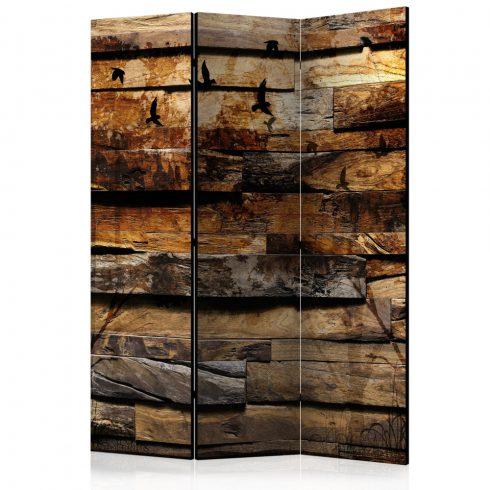 Paraván - Reflection of Nature [Room Dividers] 3 részes  135x172 cm  -  ajandekpont.hu