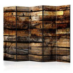 Paraván - Reflection of Nature II [Room Dividers] 5 részes 225x172 cm