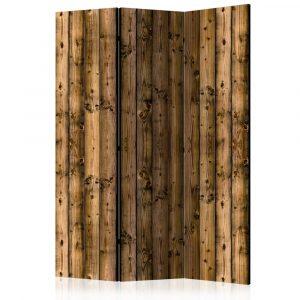 Paraván -  Country Cottage [Room Dividers] 3 részes  135x172 cm