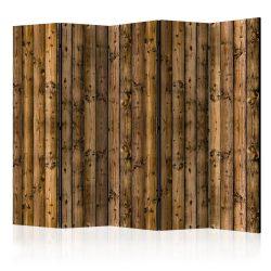 Paraván - Country Cottage II [Room Dividers] 5 részes 225x172 cm