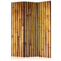 Paraván - Bamboo Garden [Room Dividers] 3 részes  135x172 cm  -  ajandekpont.hu