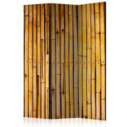 Paraván - Bamboo Garden [Room Dividers] 3 részes  135x172 cm