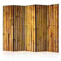Paraván - Bamboo Garden II [Room Dividers] 5 részes 225x172 cm