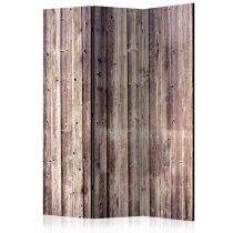 Paraván - Wooden Charm [Room Dividers] 3 részes  135x172 cm