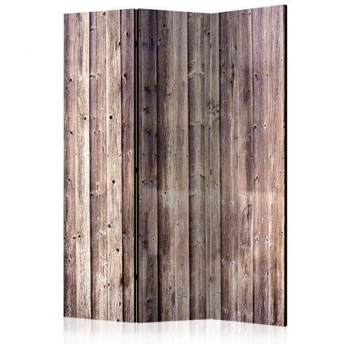 Paraván - Wooden Charm [Room Dividers] 3 részes  135x172 cm  -  ajandekpont.hu