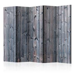 Paraván - Rustic Elegance II [Room Dividers] 5 részes 225x172 cm