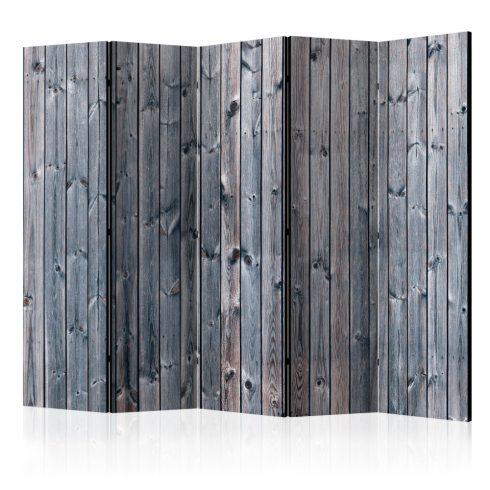Paraván - Rustic Elegance II [Room Dividers] 5 részes 225x172 cm  -  ajandekpont.hu