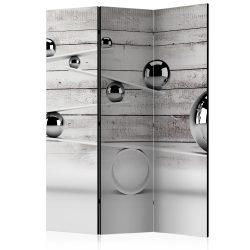 Paraván - Balance [Room Dividers] 3 részes  135x172 cm