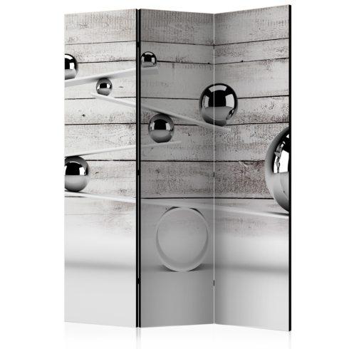 Paraván - Balance [Room Dividers] 3 részes  135x172 cm  -  ajandekpont.hu