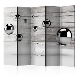 Paraván - Balance II [Room Dividers] 5 részes 225x172 cm