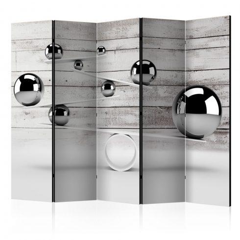 Paraván - Balance II [Room Dividers] 5 részes 225x172 cm  -  ajandekpont.hu