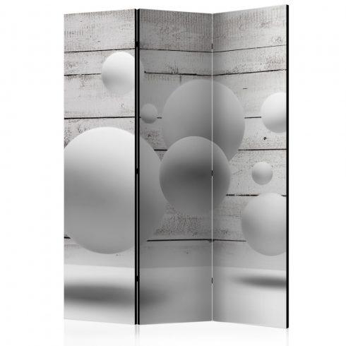 Paraván - Balls [Room Dividers] 3 részes  135x172 cm  -  ajandekpont.hu