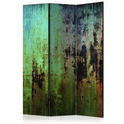 Paraván - Emerald Mystery [Room Dividers] 3 részes  135x172 cm