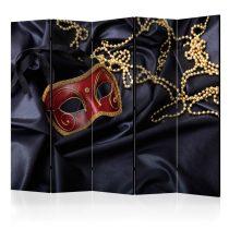 Paraván - Carnival II [Room Dividers] 5 részes 225x172 cm