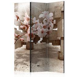 Paraván - Little Miracles [Room Dividers] 3 részes  135x172 cm